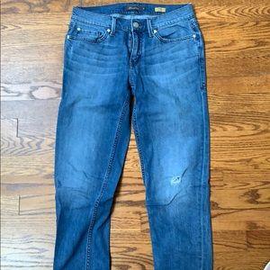 Level 99 Tomboy jeans